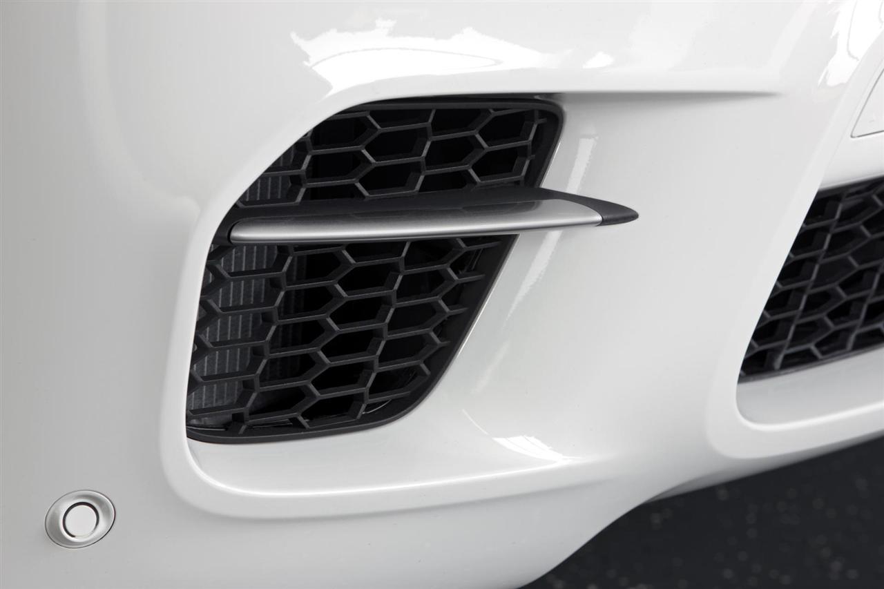 2012 BMW X5 M50d Image