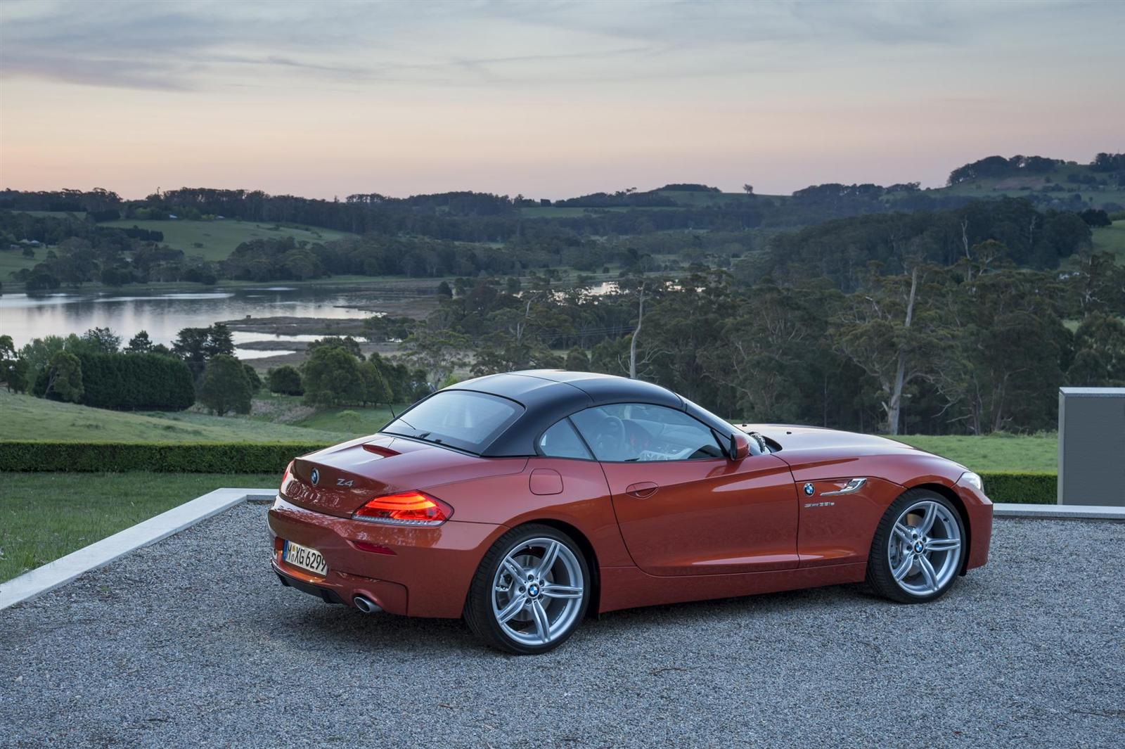 2013 BMW Z4 Images. Photo: BMW-Z4-Roadster-2013-Roadster-Image-07 ...