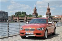 2012 BMW 1-Series Urban Line Image