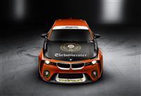 2016 BMW 2002 Hommage Pebble Beach Concept thumbnail image