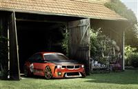 2016 BMW 2002 Hommage Pebble Beach Concept