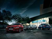 2013 BMW 3 Series Gran Turismo image.