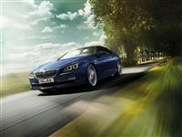 BMW B6 Bi-Turbo Gran Coupe