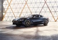 2017 BMW Concept 8 Series image.