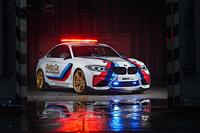 2016 BMW M2 MotoGP Safety Car image.