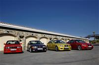 2001 BMW M3 image.