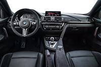2017 BMW M4 CS