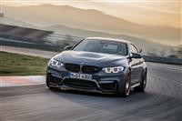 2016 BMW M4 GTS image.