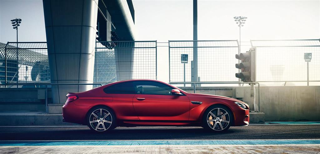 BMW M6 pictures and wallpaper