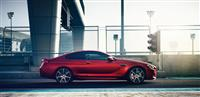 2017 BMW M6 image.