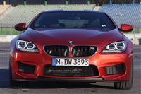 2013 BMW M6 Coupe Competition Package image.