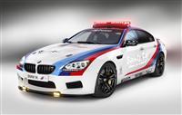 BMW M6 MotoGP Safety Car