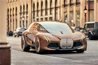 2016 BMW VISION NEXT 100 image.