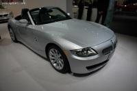 2006 BMW Z4 image.