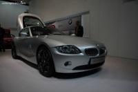2006 BMW Z4 Coupé Concept image.