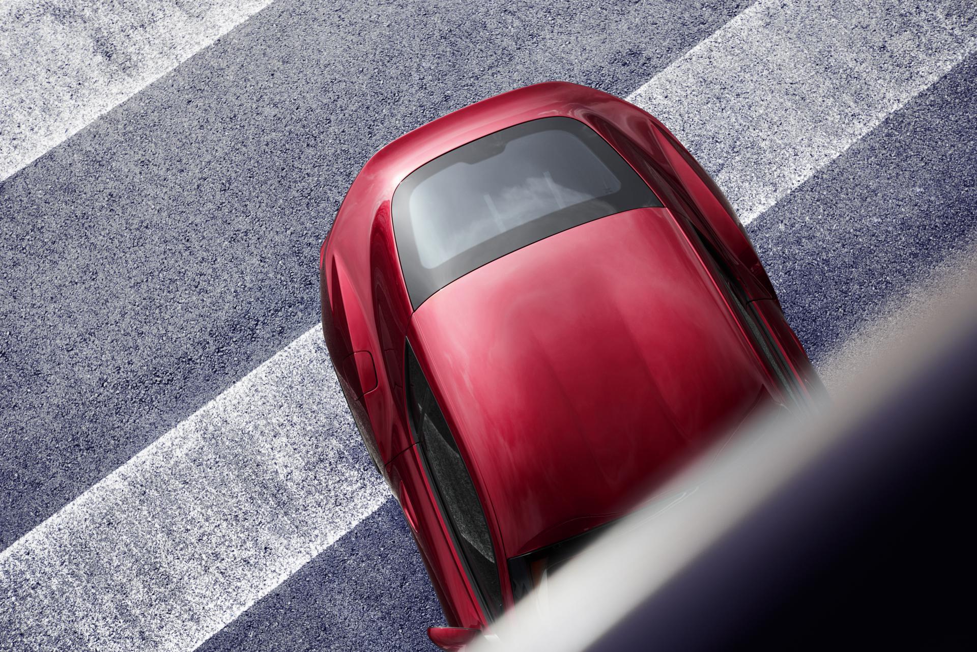 2012 BMW Zagato Coupé Image