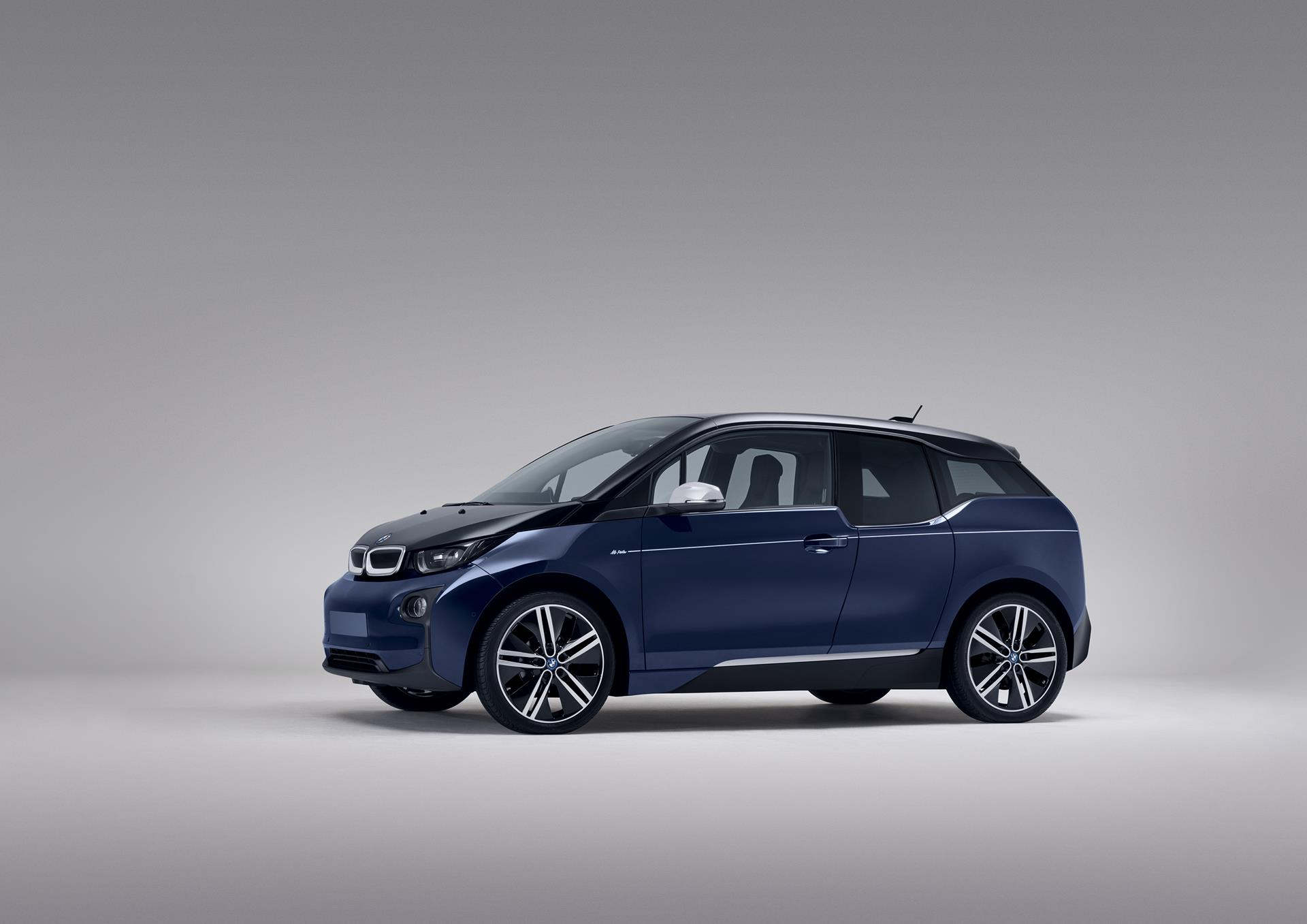 2016 bmw i3 mr porter edition. Black Bedroom Furniture Sets. Home Design Ideas
