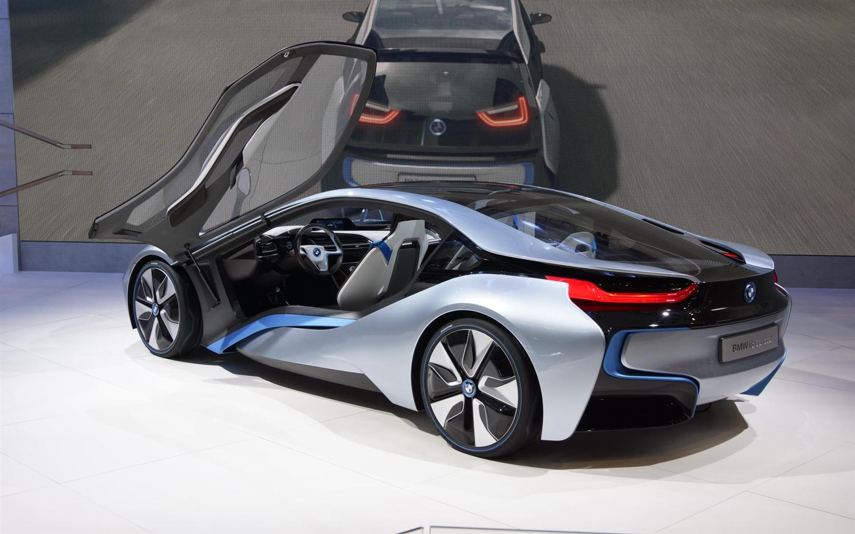 2012 bmw i8 concept images photo bmw i8 concept tokyo. Black Bedroom Furniture Sets. Home Design Ideas