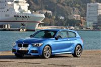 2013 BMW M135i image.