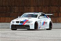 BMW M3 GT2 R