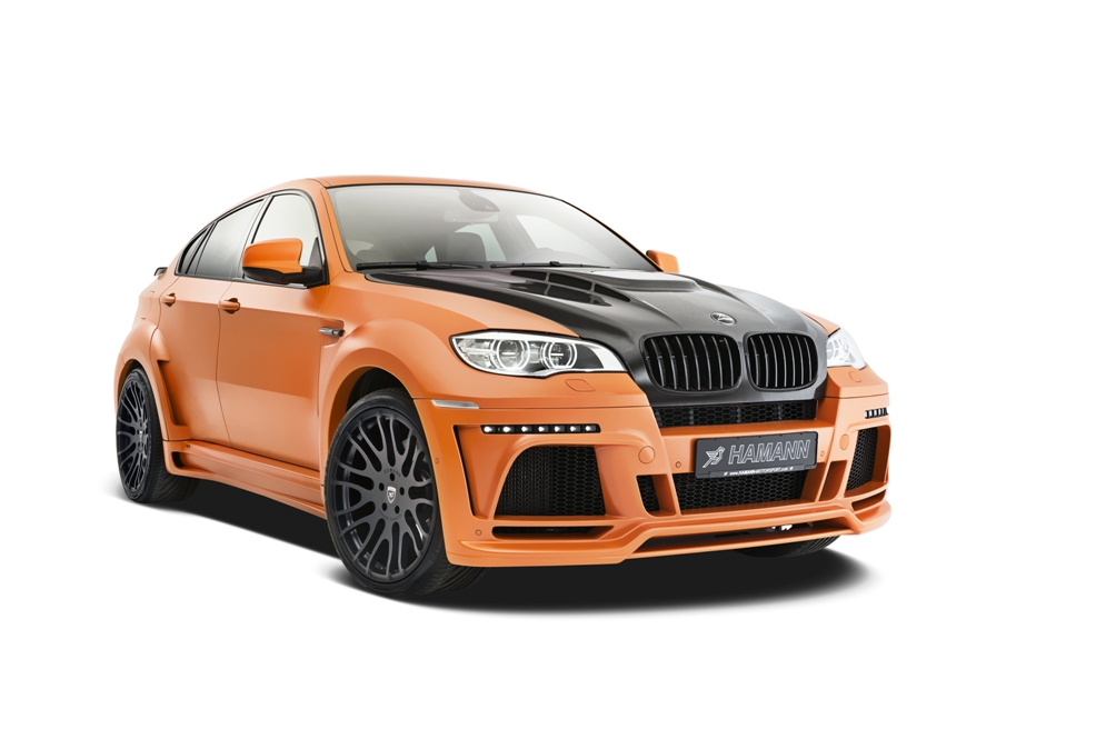 BMW Tycoon II M