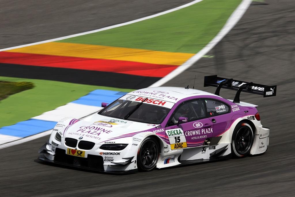2012 Bmw M3 Dtm Technical Specifications And Data Engine