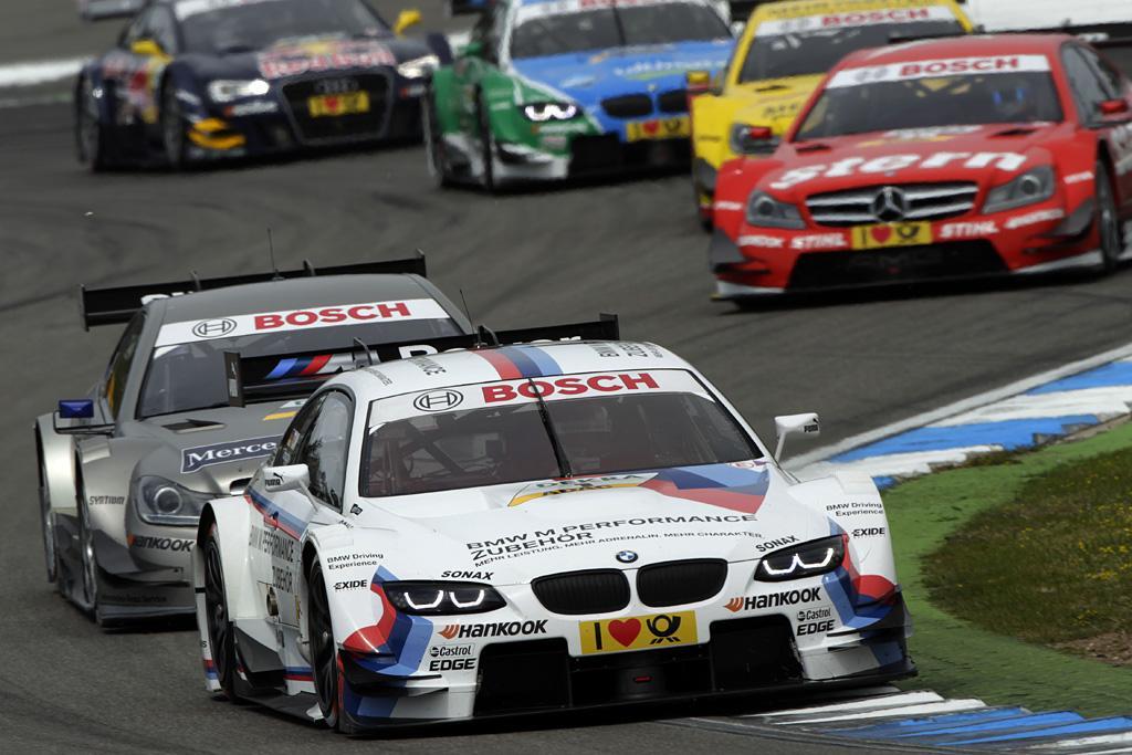 2012 BMW M3 DTM Image