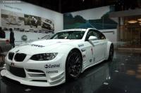 2008 BMW E92 M3 GTR image.