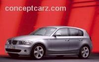 2006 BMW 130i image.