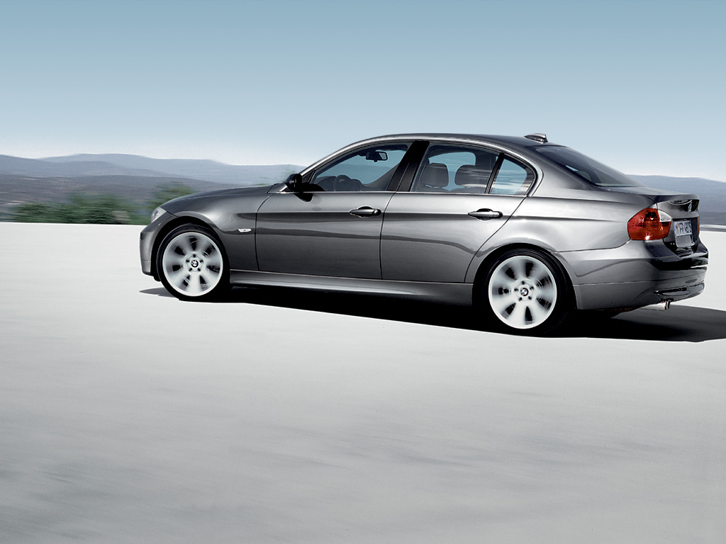 2008 BMW 335xi  conceptcarzcom