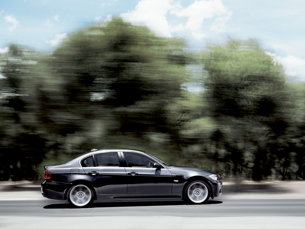 2007 Bmw 328xi Pictures History Value Research News