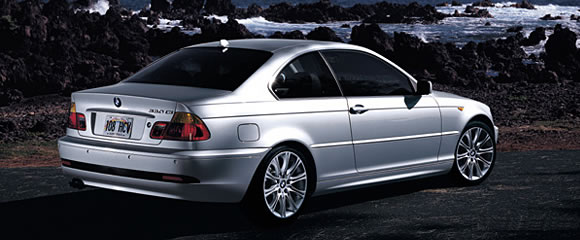 2006 BMW 330 Ci Coupe Image