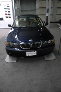 2005 BMW 330xi image.