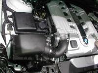 2003 BMW 760 image.