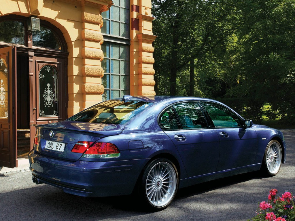Alpina a name famous in europe and the wider world for putting a particular performance accent on bmws though not yet so well known in north america bmw