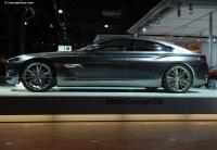 2007 BMW CS Concept image.