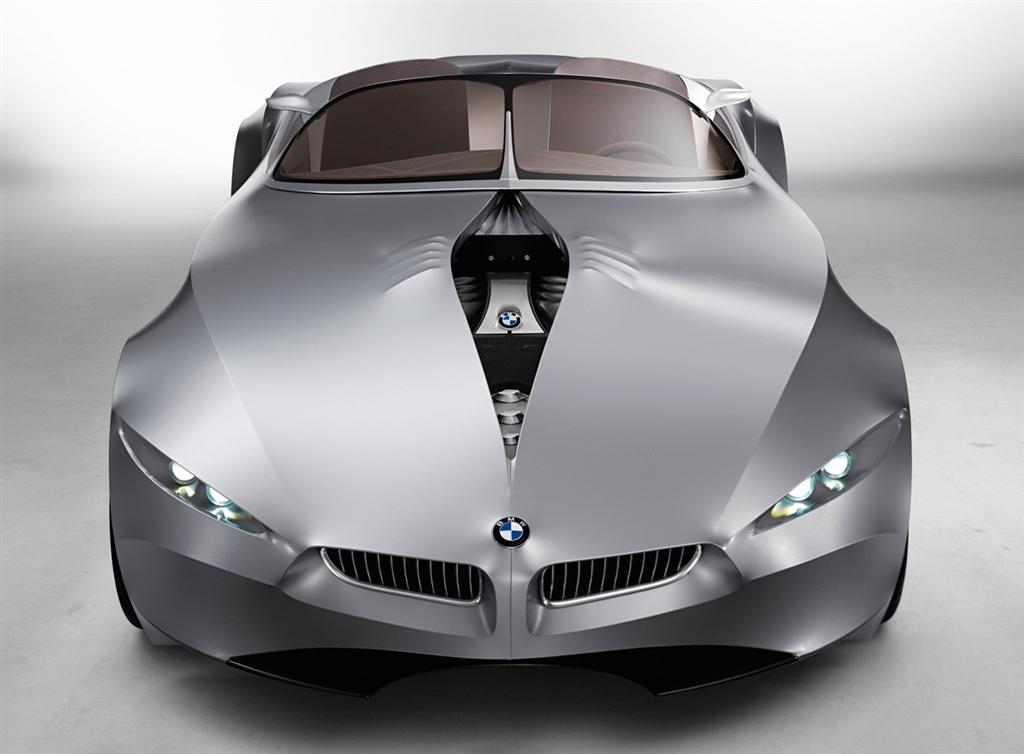 2008 bmw gina light visionary concept. Black Bedroom Furniture Sets. Home Design Ideas