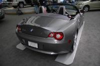 2005 BMW Z4 image.
