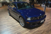 2005 BMW M3 image.
