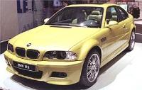 2000 BMW M3 image.