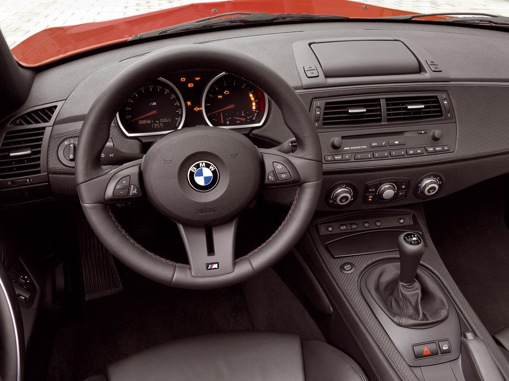 2006 BMW Z4 M Image