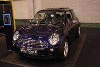 2005 MINI Cooper image.
