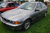 1998 BMW 5 Series image.