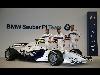 2006 BMW Sauber F1 F1.06 image.
