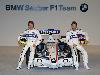 Sauber F1 F1.06