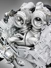 2010 BMW X5 M image.
