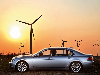 2007 BMW Hydrogen 7 Series image.