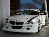 2006 BMW Z4 M Coupe Motorsport image.