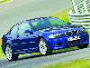 2005 BMW M3 Competition image.