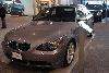 2005 BMW 545i image.